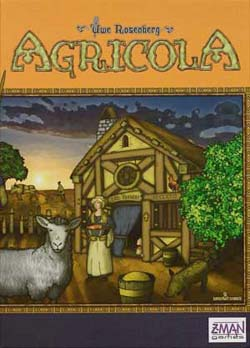 Agricola-virselis